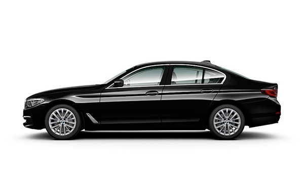 Аренда автомобиля BMW 5-Series 530d во Владивостоке